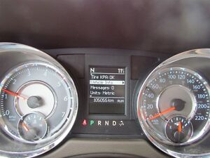 2012 Chrysler Town & Country Limited   NAV   CAM   LEATHER   ROO London Ontario image 13