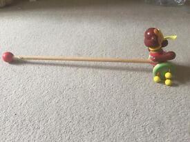 Walking toy