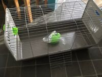 *BRAND NEW* £50 ONO EXTRA LARGE INDOOR CAGE HUTCH FOR RABBIT OR GUINEA PIG