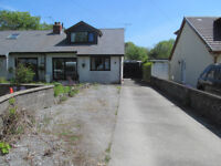 Person to share a house in North Gower Double room @ £320pm inc. M/F 20+