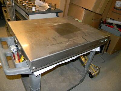 Mettler Kcc150s Explosion Protected Weighing Platform