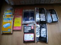 Hoover Bags lot,new, can deliver