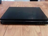 LG 3D Blu-ray Player and Freeview HD TV + HDD Recorder - smart apps REDUCED
