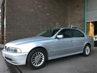 BMW 525i se Auto FULL LEATHER LOVELY CAR