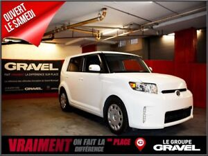 2015 Scion xB BLUETOOTH - TOUCH SCREEN