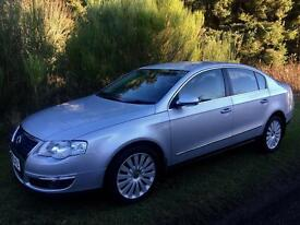 Volkswagen Passat 1.8 Tsi Highline , 34k only