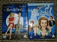 Bewitched set of dvds