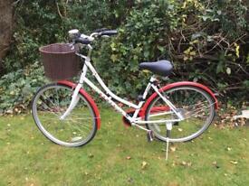 Dawes Duchess Bicycle - 'Ladybird'