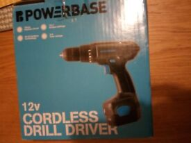 Selection of 3 Electric Power Drills - exceptional value