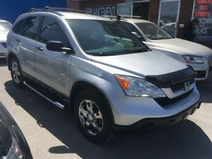 2009 Honda CR-V automatique mag marchepied