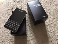 Blackberry Classic 16GB Unlocked With Box