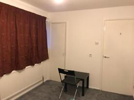 Double room and single room for rent
