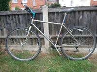 Marin Stinson Hybrid Bike