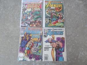 Marvel Comics - Avengers Collection Oakville / Halton Region Toronto (GTA) image 1