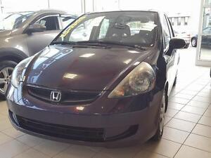 2008 Honda Fit DX * A/C * PRISE AUX