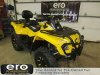2006 Can-Am Outlander Max 650 XT SOLD More Coming
