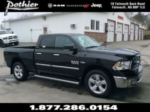 2017 Ram 1500 SLT | REAR CAMERA | UCONNECT | HEATED MIRRORS |