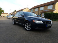 2008 Volvo S80 2.4 D5 185 SE LUX G/T 2.4.diesel,automatic