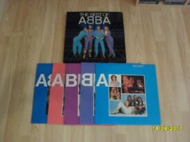 ABBA - Readers Digest Boxed Set