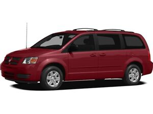 2010 Dodge Grand Caravan SE - Just arrived! Photos coming soon!