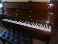 UPRIGHT PIANO by CRANE