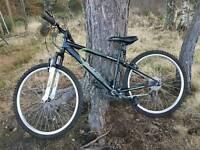 Oys Mountain bike