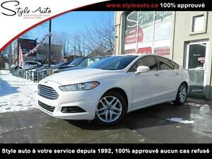 2013 Ford Fusion SE ECOBOOST CAMERA