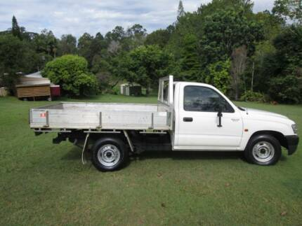 2004 Toyota Hilux Ute 3.0 Diesel . 2WD Palmwoods Maroochydore Area Preview
