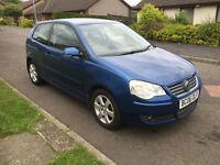 2006 (06) VW Polo 1.9 TDi Sport **LOW MILEAGE**