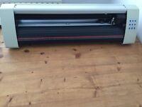 Dingtec SC630D vinyl cutter plotter