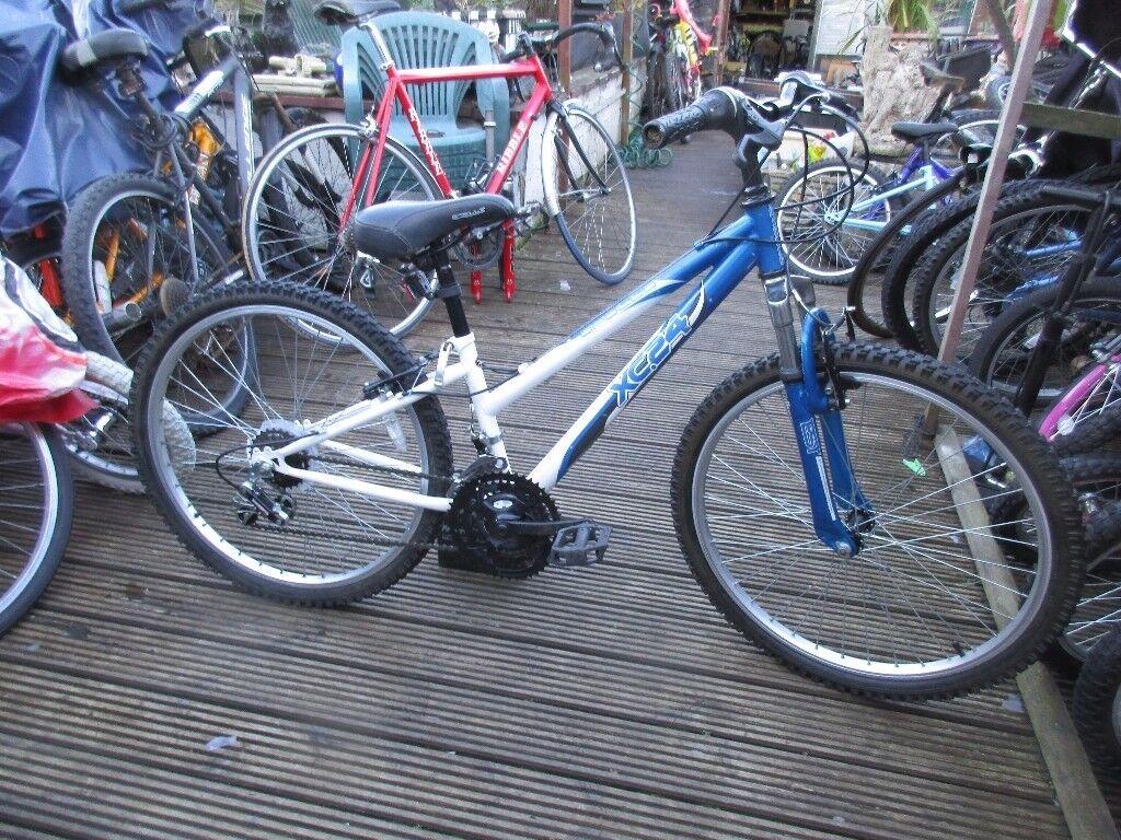 apollo xc24 bike