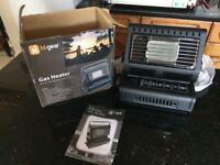 Hi Gear Portable Gas Heater - W12