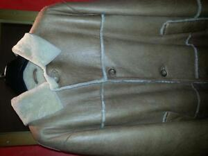 Men's brand new sheep skin coat West Island Greater Montréal image 2