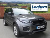 Land Rover Range Rover Evoque TD4 SE TECH (grey) 2016-06-23