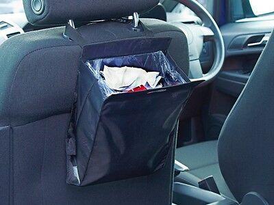 Richbrook Car Van Caravan Motorhome Travel Portable Clean Rubbish Bin