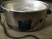 Slow cooker outer casing No crockpot!