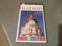 Eyewitness guide to Madrid