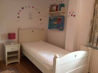 Feather & Black Children's Bedroom Furniture Noah collection including Bed,Wardrobe,Desk and more