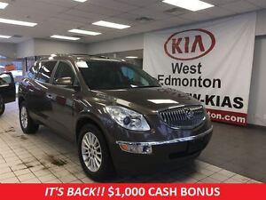 2012 Buick Enclave CXL 1