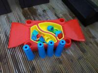 Sand/water table