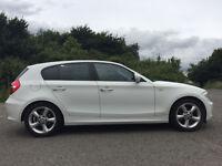 BMW 1 SERIES 116d Sport 5dr 2.0