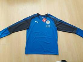 13-14 Years Brand New Lcfc Top
