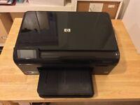 HP Photosmart Plus - Wireless Printer