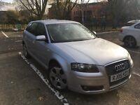 Audi A3 Automatic Low Miles Warranty cheap bargain quick sale