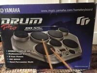 Yamaha Battery operated drum set