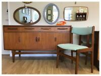 Lovely G Plan Mid Century sideboard