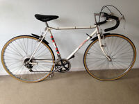 Vintage Vitesse racing bike