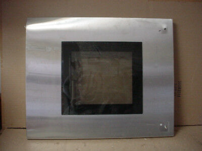 Thermador Stove Small Outer Door Only w/ Some Scratches Part # 684222 00684222
