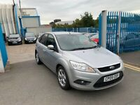2009 09 FORD FOCUS 1.6 TDCI 109 STYLE BARGAIN!!!