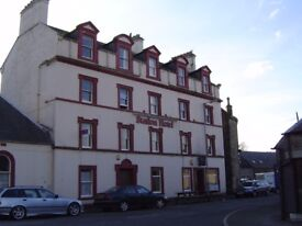 Spacious one bedroom flat for rent, SELKIRK, £325 pm